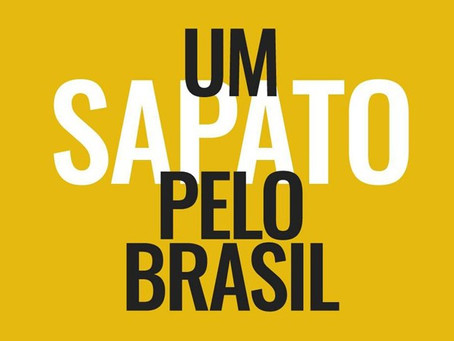 Um Sapato pelo Brasil resgatou importância social e econômica do produto nacional