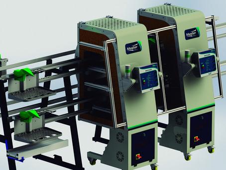 Soluções tecnológicas para a indústria do couro e do calçado