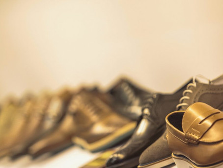 Exportações de calçados somaram quase US$ 1 bi em 2019