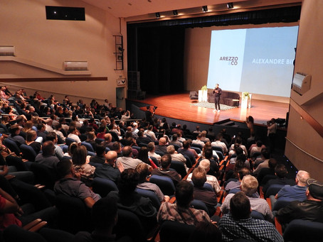Cadeia coureiro-calçadista firma compromisso pela sustentabilidade
