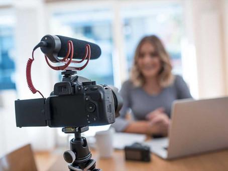 Vídeo Marketing: as principais tendências para 2021