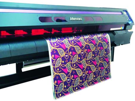 Sistema de Impressão Digital