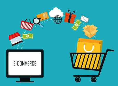 Isolamento social movimenta o e-commerce brasileiro