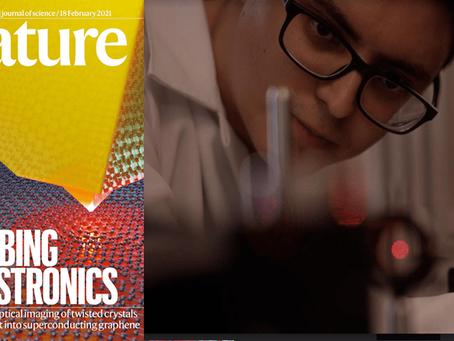 Inovação vai possibilitar análise de materiais em escalas nanométricas
