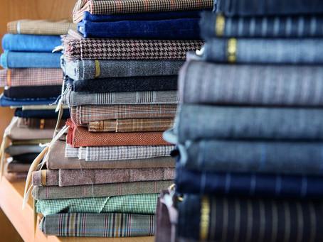 Soluções Químicas para a indústria têxtil