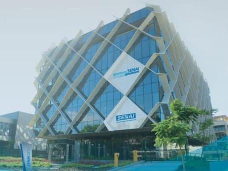 Instituto de inovação em biossintéticos e fibras passa a funcionar no Parque Tecnológico da UFRJ