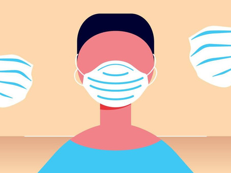 Demanda urgente por máscaras e EPIs garantiu alívio financeiro