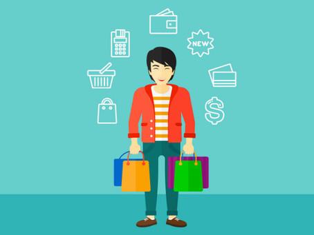 Cinco tendências comportamentais do consumidor brasileiro