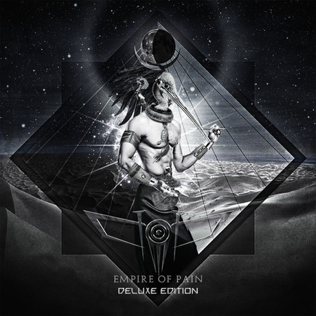 Dynasty of Darkness - Empire of Pain [Deluxe Edition]