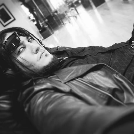 Morbid Blackstar - Behind The Sun