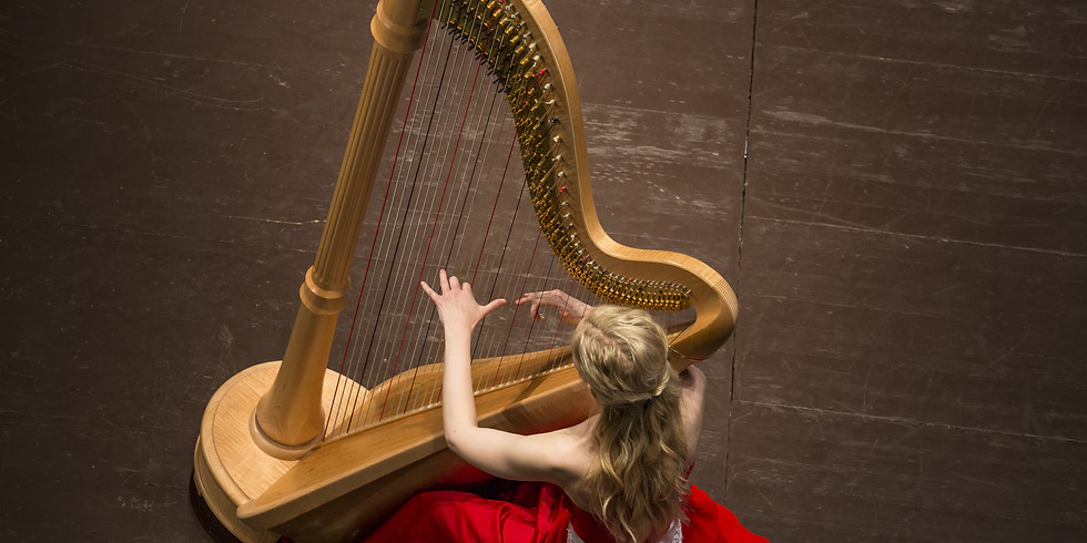 Biennial Philadelphia Harp Competition