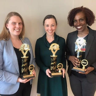2019 Philly Harp Competition Judges