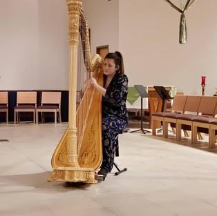Harp Day 2019