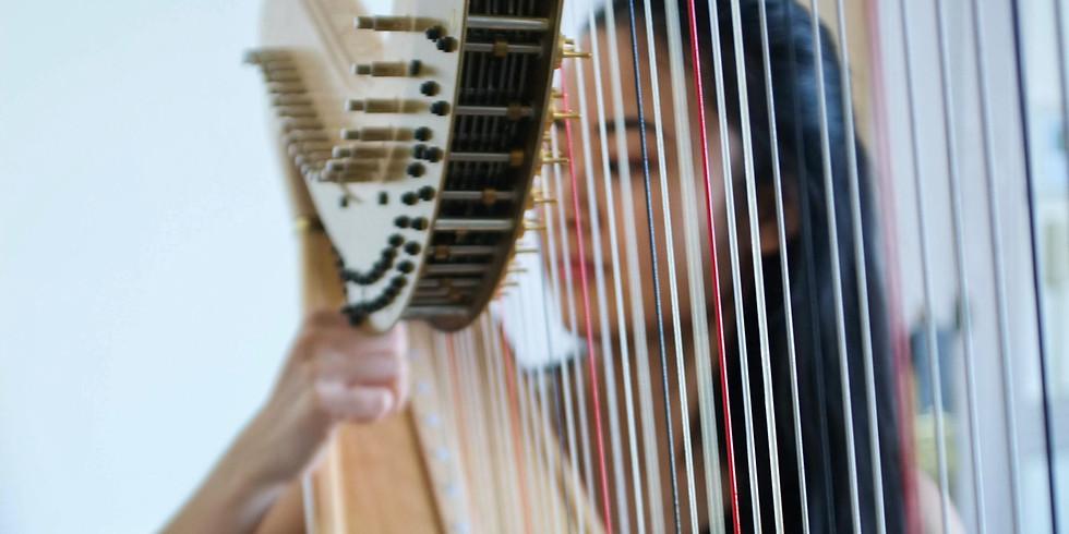 Storytelling & the Harp: The Expressive Harpist