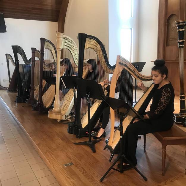Harp Day 2018