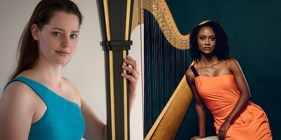 Harp Day: The Harp & Technology