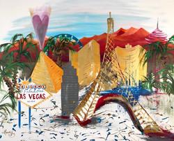Vegas Strong (Orange Version)