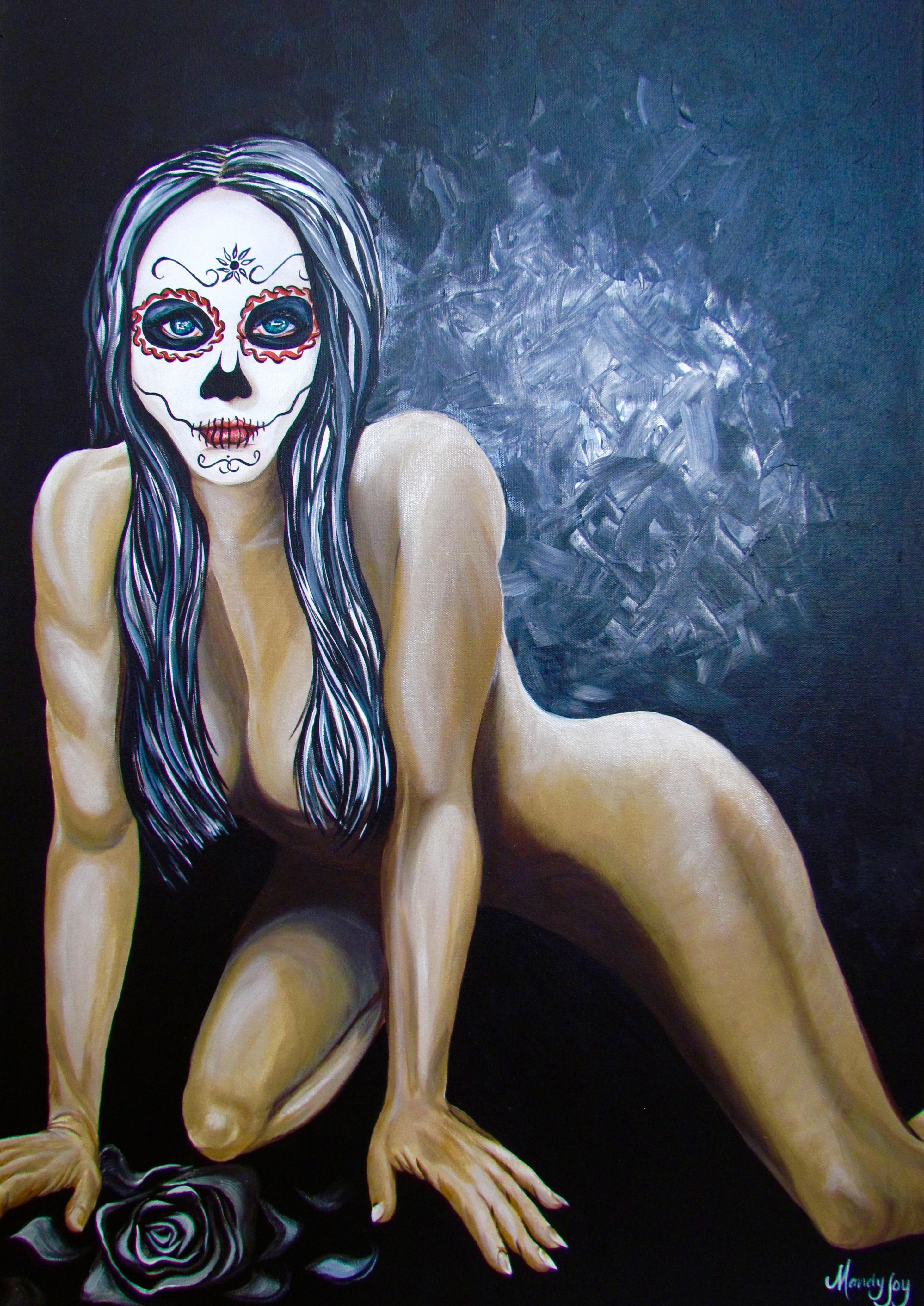 Luciana De Los Muertos