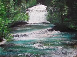 Stoyanac Falls