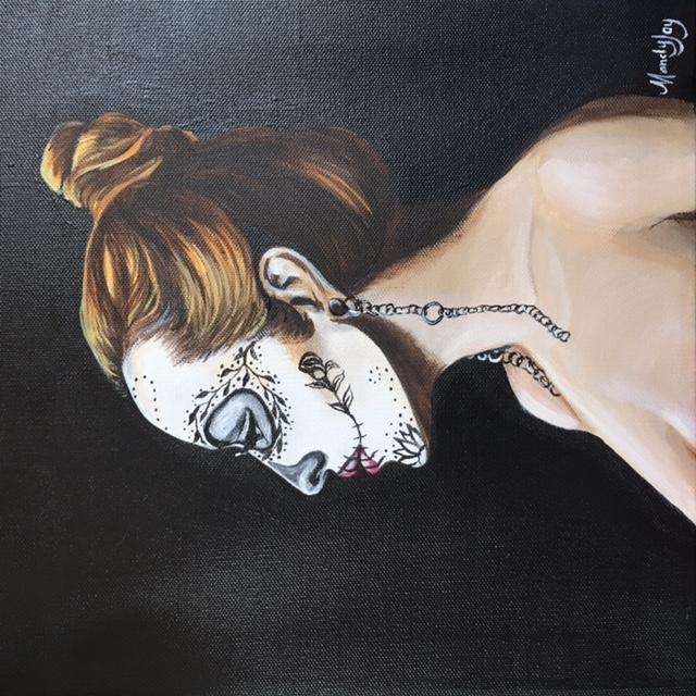 Marie de los Muertos