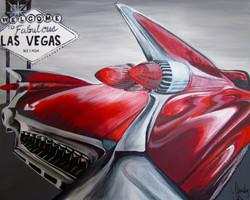 '59 Cadillac DeVille