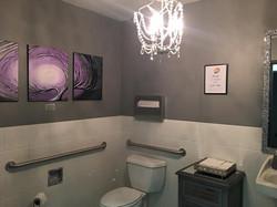 Back Restroom