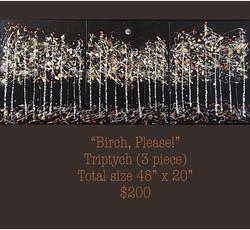 Birch, Please!