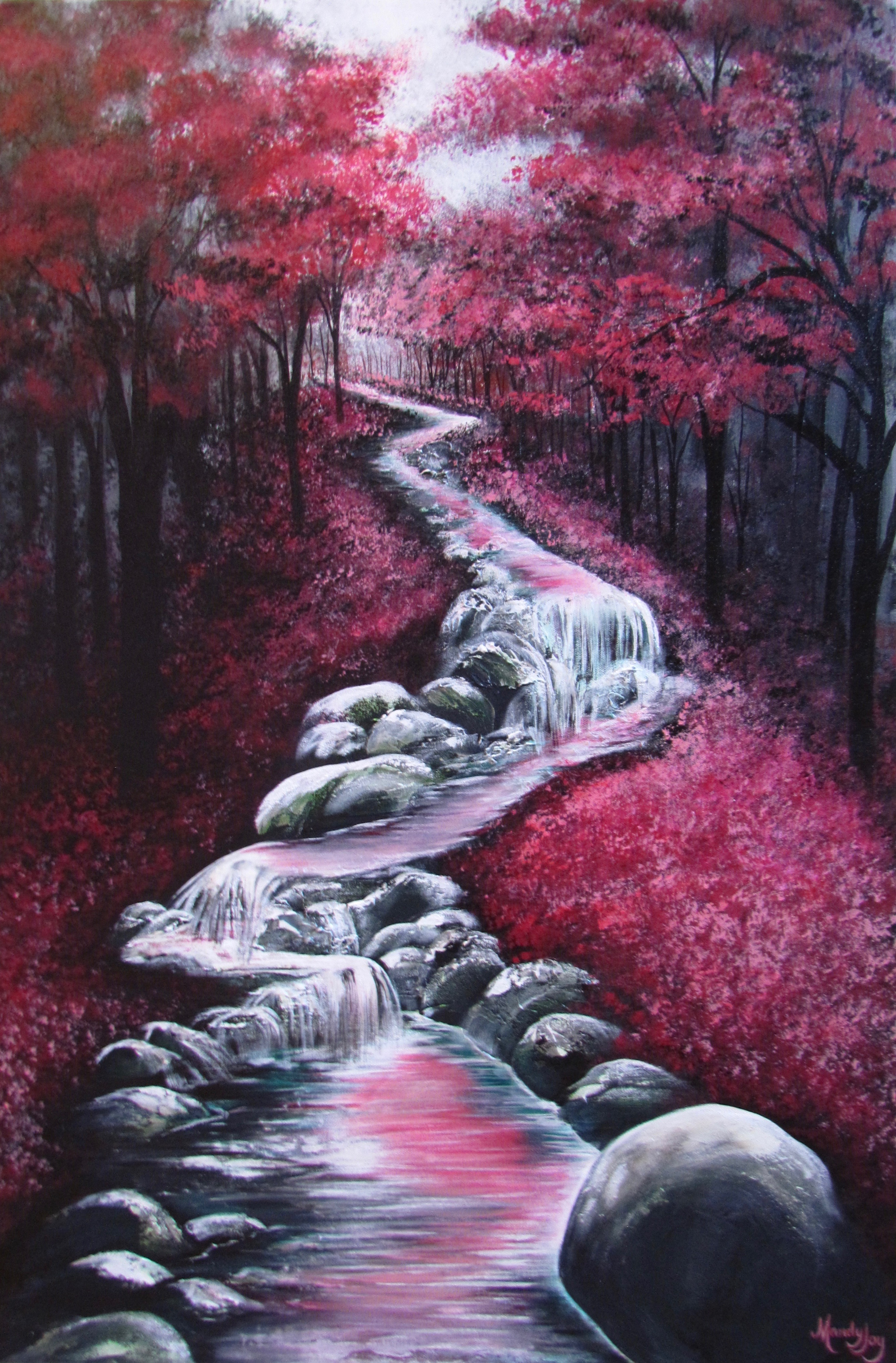 Crimson Brook