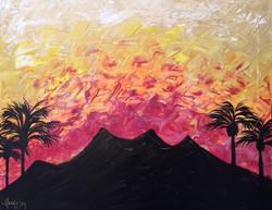 Summerlin Sunset