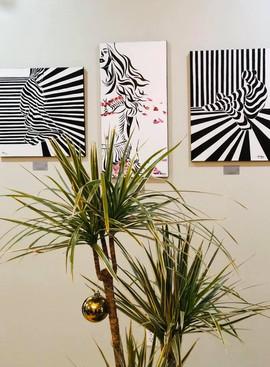 Striped Series