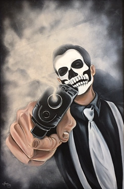 Salvador de los Muertos