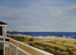 Jersey Shoreline