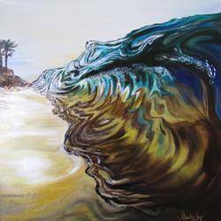 Amy's Wave