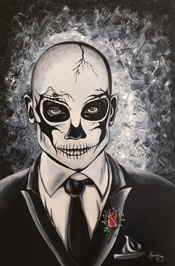 Matias de los Muertos