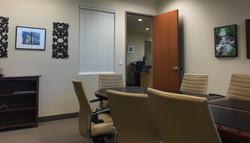 Estate Planning Room