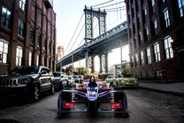 International Auto Racing Returns to the Streets of New York City