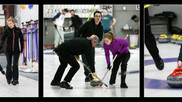 O Canada: Victory is Yours at the Big Apple Bonspiel
