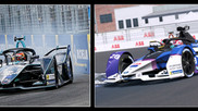 Formula E International Racing Returns to Brooklyn - Virtually
