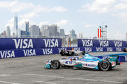 Where NASCAR Failed, Formula E Prevailed