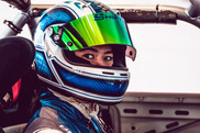 A November to Remember for Racer Kristina Esposito
