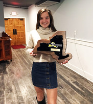 Prevailing in the time of Covid: Pleasantville's Katie Moses