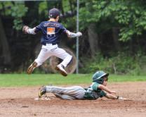 New Castle Memorial Day Baseball Tournament - 2017