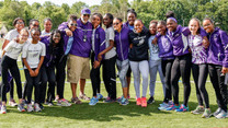 A Metro NY Reigion Track & Field Powerhouse Sends Eleven to the New York State (NYSPHSAA) Champi