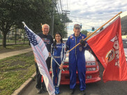 Racing to Help the Families of Fallen Heroes