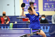 Wheatley School Student, Katherine Dong, Calculates Her Chances for a 2024 Olympic Berth