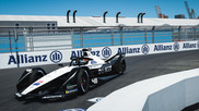 Formula E: Accelerate Takes to the Virtual Streets of NYC