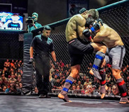 Aggressive Combat Championships Brings MMA to the Westchester County Center in ACC-19