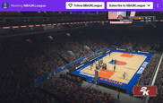 The NY Knicks Start the NBA2K 2020 Season With a Win