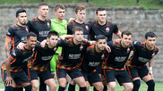 The Westchester United Football Club's Men Premier Team Qualifies For The 2021 UPSL Championships