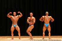 NPC 2017 Northeast Summer Classic Bodybuilding, Physique and Bikini Competition